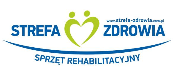 strefazdrowia logo stopka